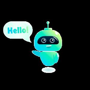 agence googleads - représentation du robot de Google Analytics