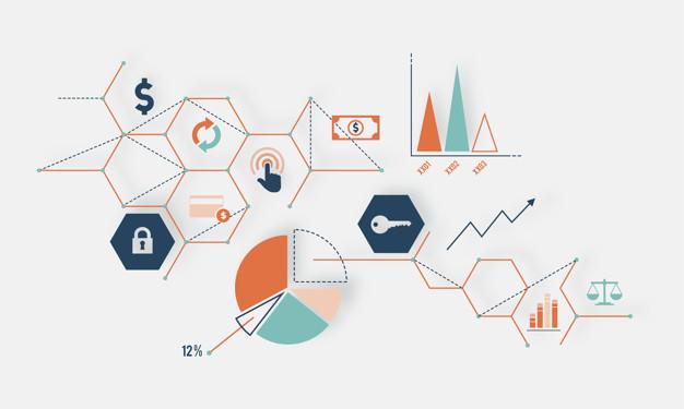Agence Vaniseo - graphique analyse de données