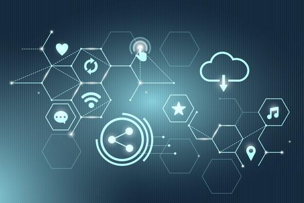 Agence Webmarketing marseille Vaniseo - graphisme trafic internet en nuage