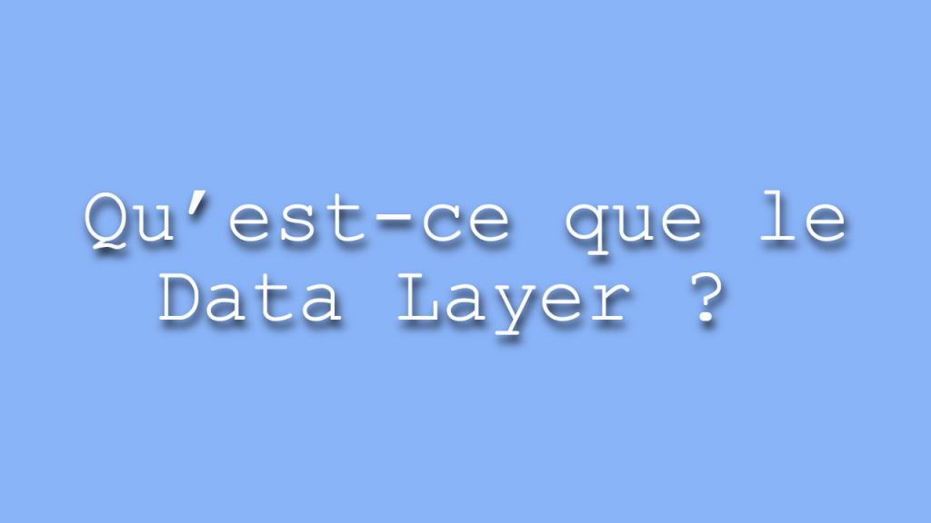 Agence Webmarketing Google Tag Manager épisode 10 Vaniseo Marseille
