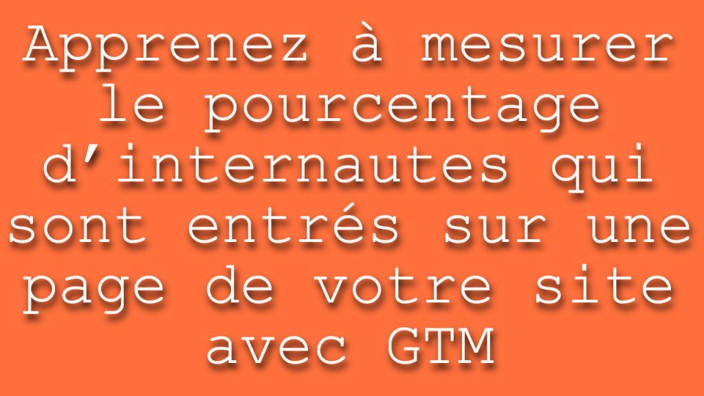 Agence Webmarketing Google Tag Manager épisode 11 Vaniseo Marseille